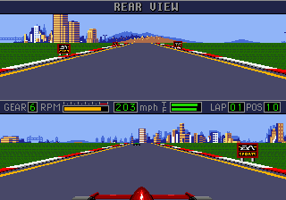 Mario Andretti Racing (USA, Europe)