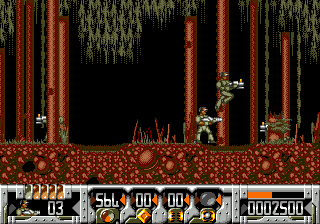 Universal Soldier (USA, Europe)
