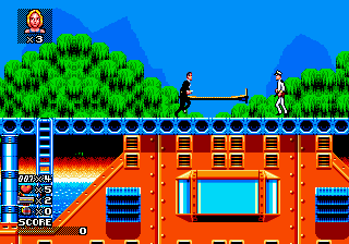 007 Shitou - The Duel (Japan)