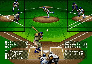 R.B.I. Baseball 4 (USA)