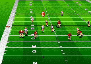 Bill Walsh College Football 95 (USA)
