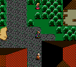 Shining Force (USA)