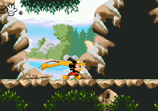 Mickey Mania - The Timeless Adventures of Mickey Mouse (Japan)