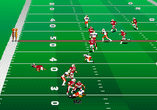 College Football USA 96 (USA)
