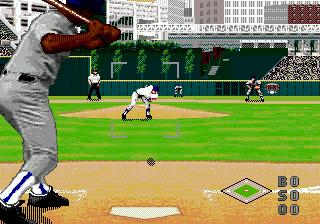 World Series Baseball '96 (USA)