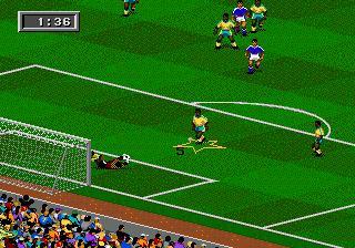 FIFA Soccer 95 (USA, Europe) (En,Fr,De,Es)