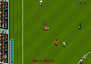 World Cup USA 94 (USA, Europe)