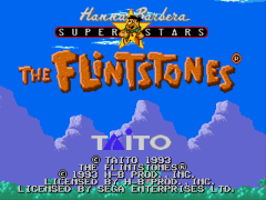 Flintstones, The (USA)