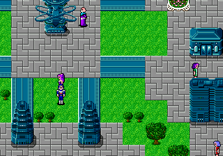 Phantasy Star II (USA, Europe) (v1.2)
