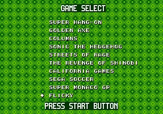 Mega Games 10 (Brazil)
