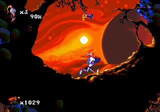 Earthworm Jim 2 (Europe)