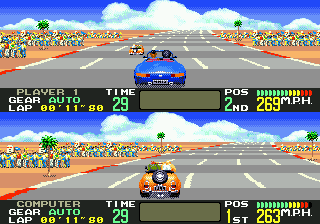 OutRunners (USA)