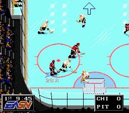 NHLPA Hockey 93 (USA, Europe) (v1.1)