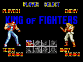 Fatal Fury 2 (USA)