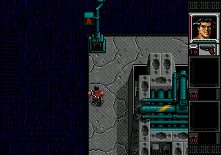 Shadowrun (USA)