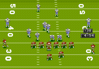 Prime Time NFL Starring Deion Sanders (USA)