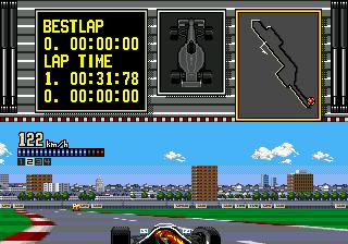 Ferrari Grand Prix Challenge (USA)