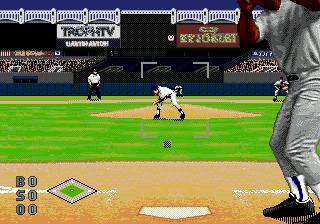 World Series Baseball '98 (USA)