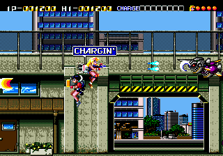 Trouble Shooter (USA)