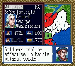 Liberty or Death (USA)