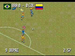 Fever Pitch Soccer (World) (En,Fr,De,Es,It)