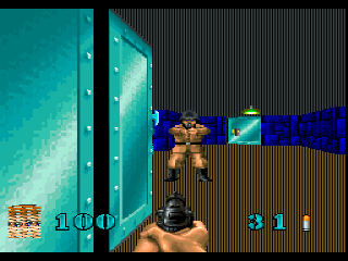 Wolfenstein 3D (World)