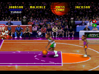 NBA Jam - Tournament Edition (World)