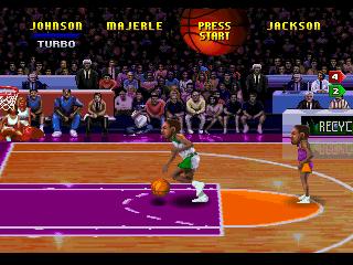 NBA Jam - Tournament Edition (World)