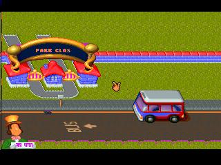 Theme Park (World)