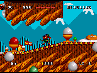 Zool 2 (World)