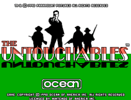 Untouchables, The (USA)