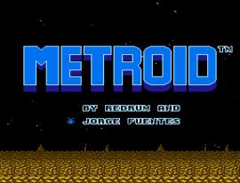 Metroid (USA) [Hack by Jorge Fuentes+Redrum v1.0] (~Metroid Omega)