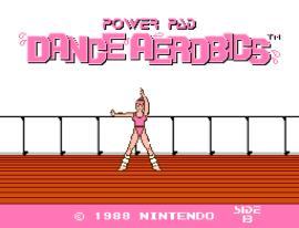 Dance Aerobics (USA)