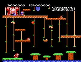 Donkey Kong Classics (USA, Europe)