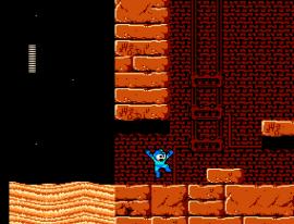 Mega Man 4 (USA) [Hack by Insectduel v1.0] (~Megaman Showdown IV) (Boss Mode)