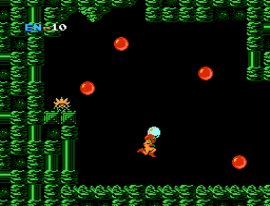 Metroid (USA) [Hack by Rooser v1.1] (~Metroid Deluxe)