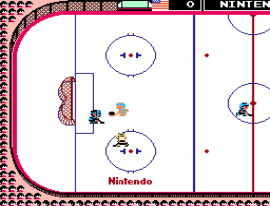 Ice Hockey (Europe)