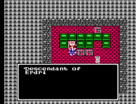 Dragon Warrior (USA) (Rev A) [Graphic Hack by Interordi v0.33] (~Dragon Warrior Plus)