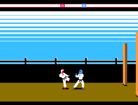 Karateka (Japan) (Beta)