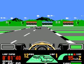 Nigel Mansell's World Championship Racing (Europe) (En,Fr,De,Es,It)