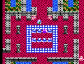 Dragon Quest IV - Michibikareshi Monotachi (Japan) (Rev A)