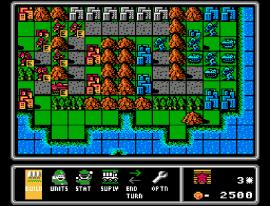 Famicom Wars (Japan) (Rev 0B) [En by Aka v1.11]