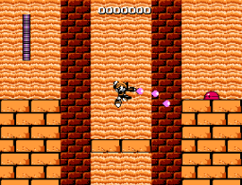 Mega Man (USA) [Hack by Duelists v1.0] (~Bass)