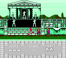 Juuouki (Japan) [En by Aka v1.0] (~Altered Beast)