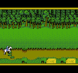 Advanced Dungeons & Dragons - Hillsfar (Japan)