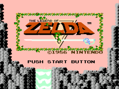 Legend of Zelda, The (USA) (Rev A)