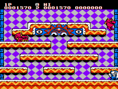 Snow Brothers (Europe)