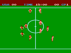 Soccer (Europe) (Rev 0A)