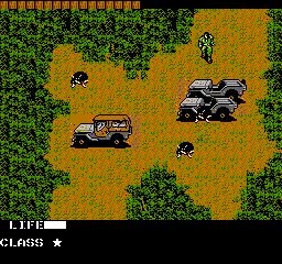 Metal Gear (Japan)