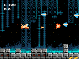 Air Fortress (Europe)